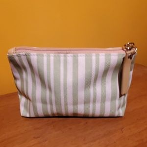 Estee Lauder small jewelry/makeup pouch ***new***